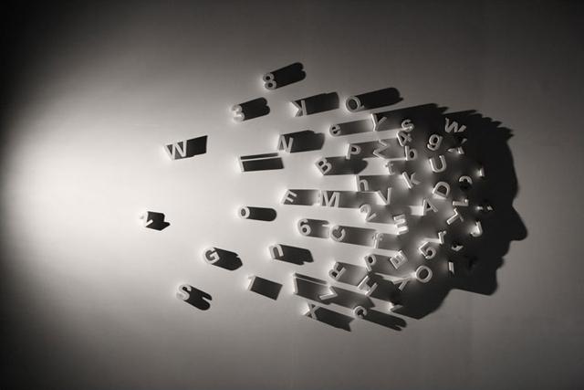 Shadow Installations by Kumi Yamashita