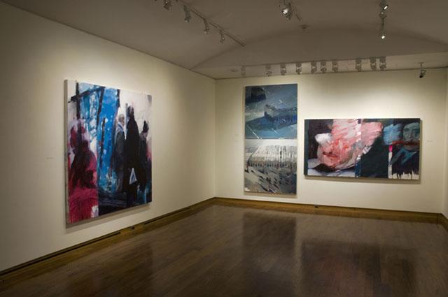 Unmornings series by Bogdan Luca